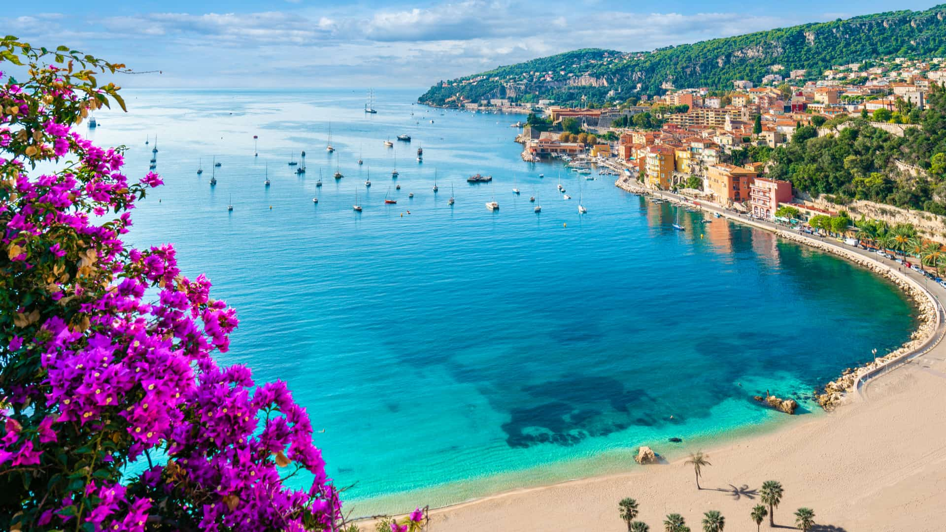 Learn Franch in Nice - Expatlang